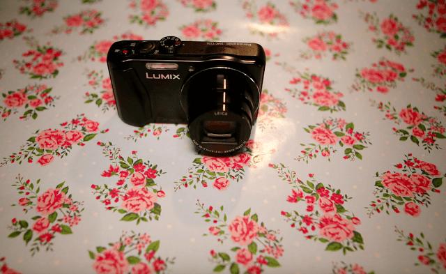 Lumix Superzoom Camera