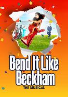 bend it like beckham musical